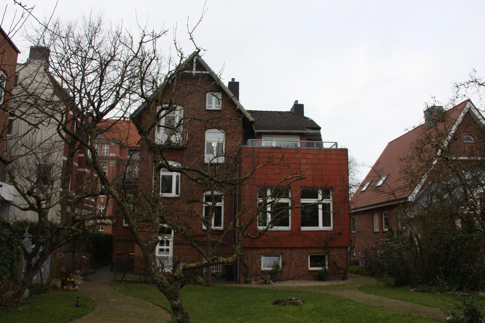 Hospiz Initiative Kiel